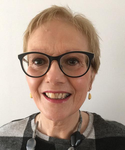 Dr Diane Allen